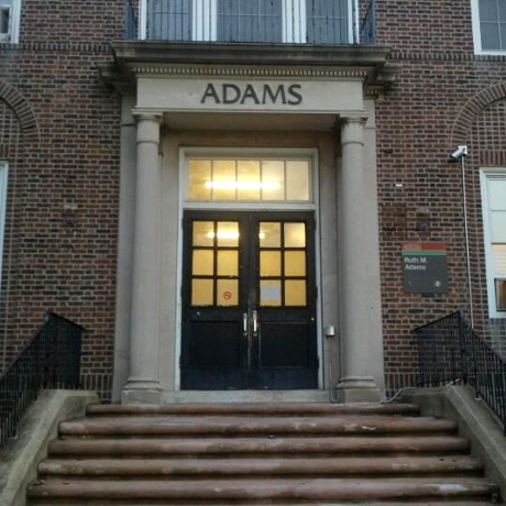 Ruth Adams Building